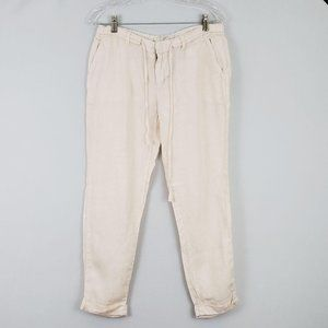 Joie Casual Cropped Pants Size Small